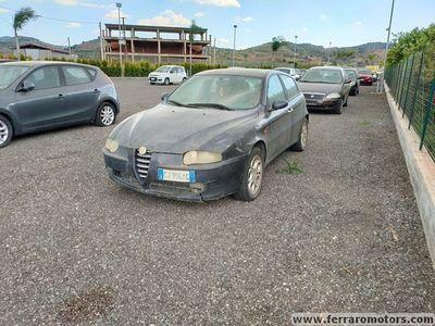 usata Alfa Romeo 147 1.9 jtd 140cv