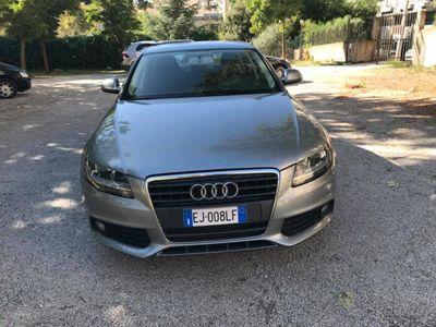 usata Audi A4 berlina 2.0 TDI 143 2009