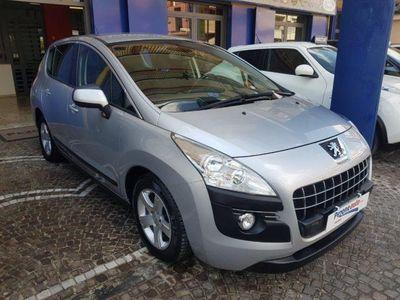 usata Peugeot 3008 2.0 HDi 150CV Business