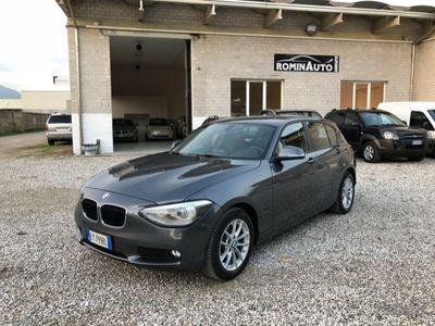 brugt BMW 118 Business Unico Proprietario 100.000 Km