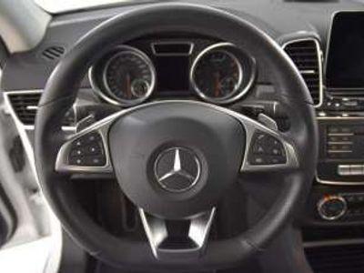 usata Mercedes GLE43 AMG AMG 4Matic Sport Benzina