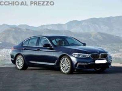 usata BMW 730L d xDrive