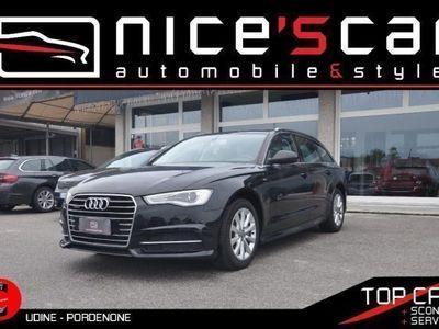 usata Audi A6 A6 Avant 3.0 TDI S tronic quattro editionAvant 3.0 TDI S tronic quattro edition