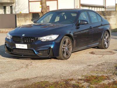 """usata BMW M3 """"30 Jahre M3"""""""