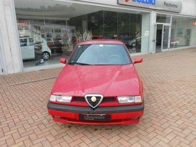 usata Alfa Romeo 155 1.8i Twin Spark 16v Cat S Usato