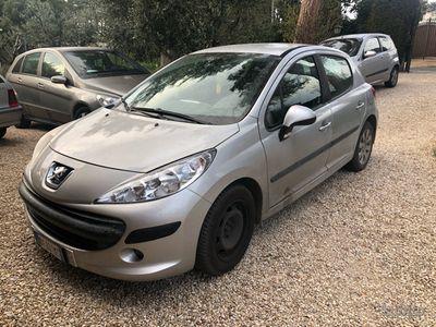 gebraucht Peugeot 207 1.4 diesel