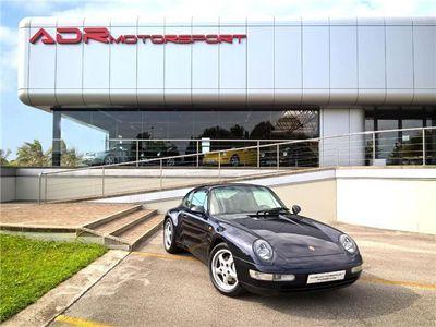 usata Porsche 911 Carrera 4 993