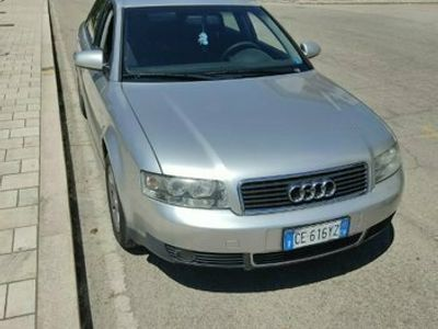 usata Audi A4 1.9 130 cv