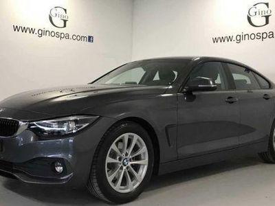 usata BMW 418 Advantage