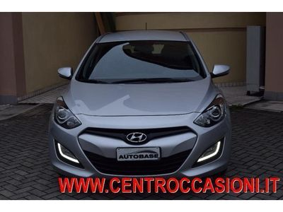 usata Hyundai i30 Wagon 1.6 CRDi Comfort KM 45.000 !!!