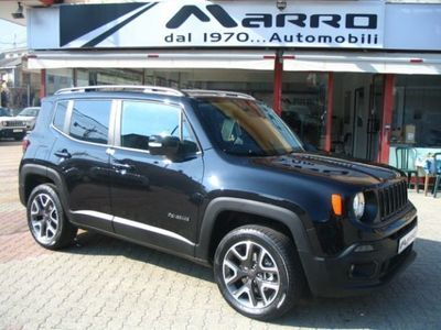 Sold Jeep Renegade 2.0 MJT 4X4 NIG. - used cars for sale