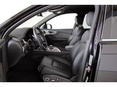 usata Audi Q7 3.0 TDI 272 CV quattro tiptronic S-LINE MMI LED