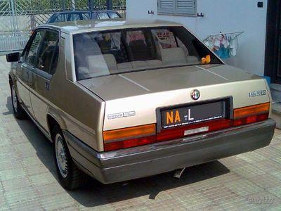 usado Alfa Romeo 90 Alfa- 1984