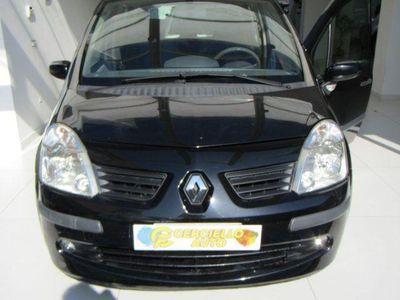 usado Renault Modus 1.5 dCi 70CV Dynamique