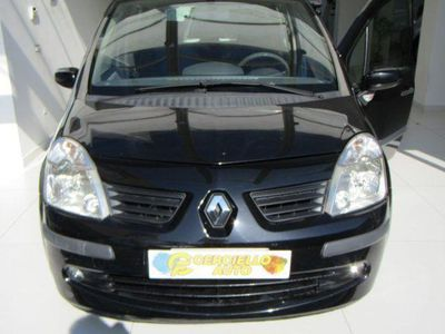 gebraucht Renault Modus 1.5 dCi 70CV Dynamique