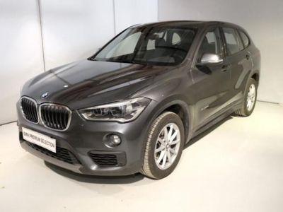 usata BMW X1 xDrive20d