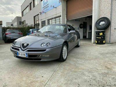 usata Alfa Romeo GTV 1999
