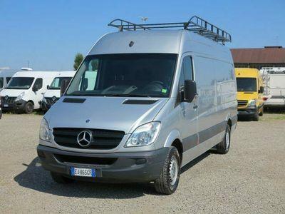 usata Mercedes Sprinter F43/35 316 CDI TA Furgone lungo