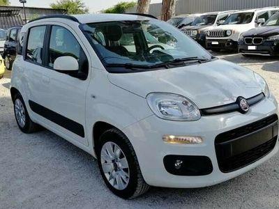 usata Fiat Panda New 1.2 Lounge 69CV 5 Posti GPL OK NEOP .. rif. 13364313