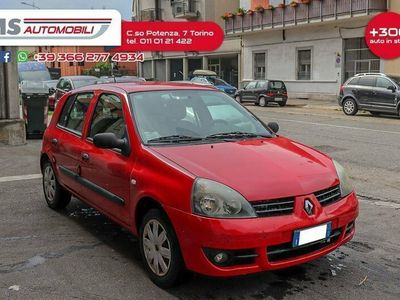 usata Renault Clio Clio1.2 16V 3 porte Confort