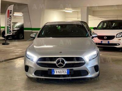 usata Mercedes 180 Classe A SedanAutomatic 4p. Business Extra usato