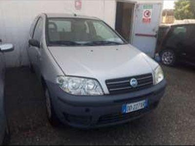 usata Fiat Punto 1.2 3 porte Dynamic