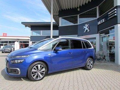 usata Citroën C4 Picasso 2.0 BlueHDi Shine S