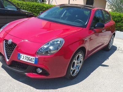 usata Alfa Romeo Giulietta (2010) - 2017