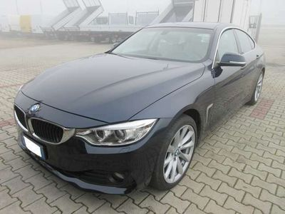 usata BMW 418 Gran Coupé Serie 4 G.C. (F36) Advantage AUT