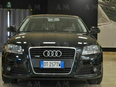 usata Audi A3 Sportback 2.0TDI ***QUATTRO*CAMBIO MANUAL*EURO5***
