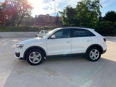 usado Audi Q3 2.0 TDI quattro S tronic Advanced