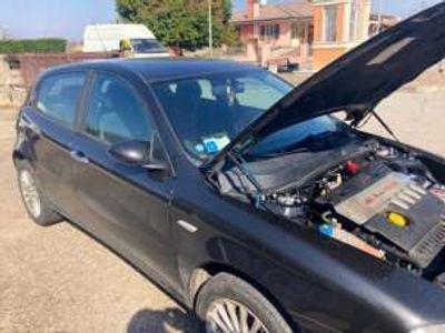 usata Alfa Romeo 147 1.9 JTD M-JET 16V 5 porte Exclusive Diesel