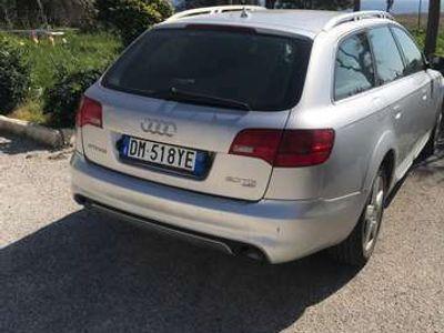 usata Audi A6 Allroad 3.0 V6 TDI F.AP. tiptronic