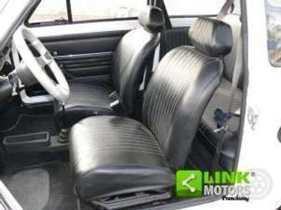 usata Fiat 126 Berlina Benzina