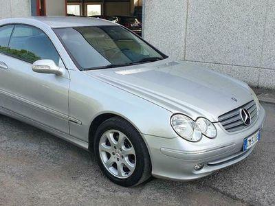 usata Mercedes CLK270 Classe CLKCDI Elegance