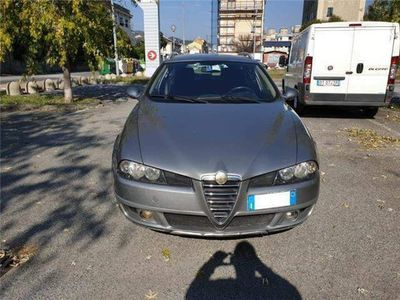 gebraucht Alfa Romeo Crosswagon 156 1.9 JTD 16VQ4 SW