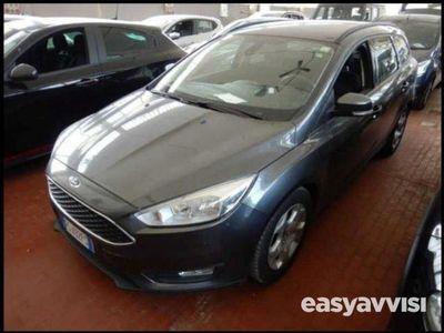 usata Ford Focus 1.5 tdci 120cv 6m. e6 ss plus sw ( bluetooth ) diesel