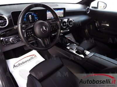 usata Mercedes 180 Classe A SedanAutomatic 4p. Business usato