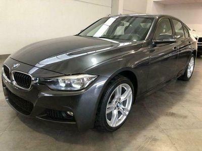 usata BMW 318 318d Msport d Msport