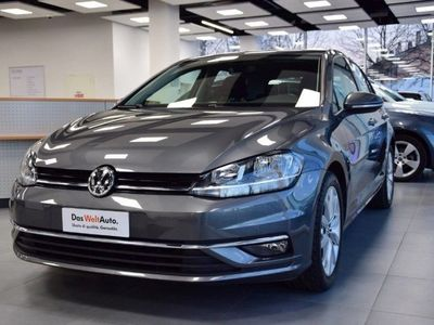 used VW Golf 1.6 TDI 115 CV DSG 5p. Highline BlueMotion Technology del 2017 usata a Assago