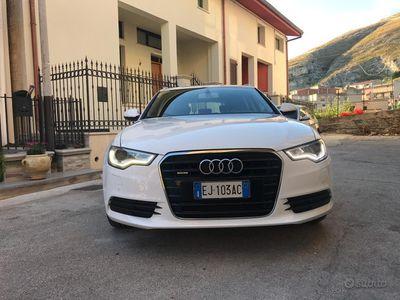 usata Audi A6 3.0 Tdi Quattro 245 Cv,Vettura Pari Al Nuo