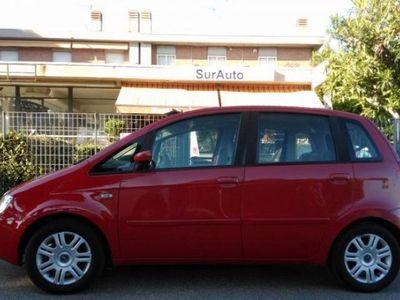 usado Fiat Idea 1.4 16V Emotion