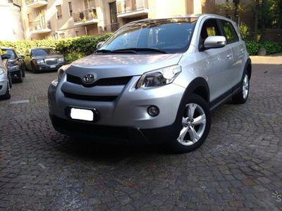 brugt Toyota Urban Cruiser 1.4 D-4D AWD Sol