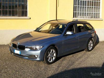 usata BMW 320 X DRIVE TOURING PRONTA CONSEGNA rif. 10751060