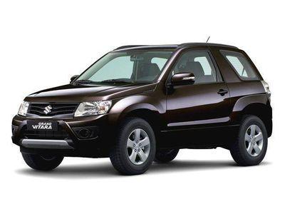used Suzuki Grand Vitara 1.9 DDiS 3 porte Evolution - GANCIO TRAINO rif. 11588969