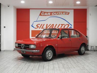 usata Alfa Romeo Alfasud 901.A 1^ SERIE – UNICOPROPRIETARIO (1973)