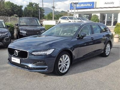 brugt Volvo V90 D3 GEARTRONIC BUSINESS PRO