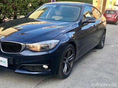 usado BMW 318 Gran Turismo d Business aut.