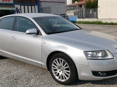 usata Audi A6 3.2i Quattro Tiptronic - KM 204.000