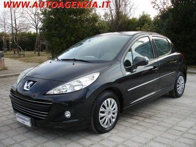 used Peugeot 207 VTi 95CV 5p. Millesim 200 usato